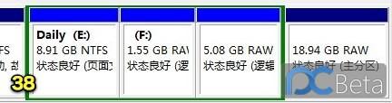 以XPS机型为例,图文详解Win7下不需借助MacDrive实现Lion系统盘制作及安装过程-37.jpg
