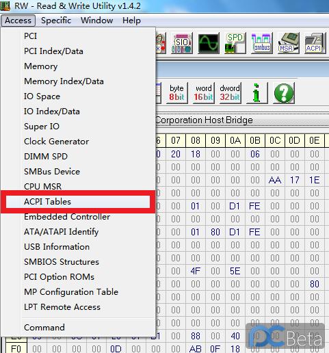 提取ACPI Tables -1.png