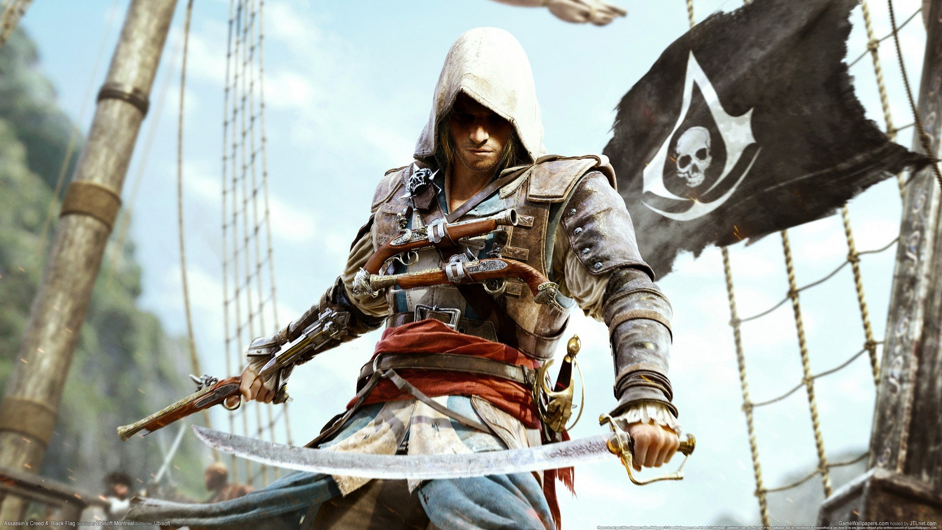 Ubisoft Montreal Assassin\'s Creed IV:Black Flag.jpg
