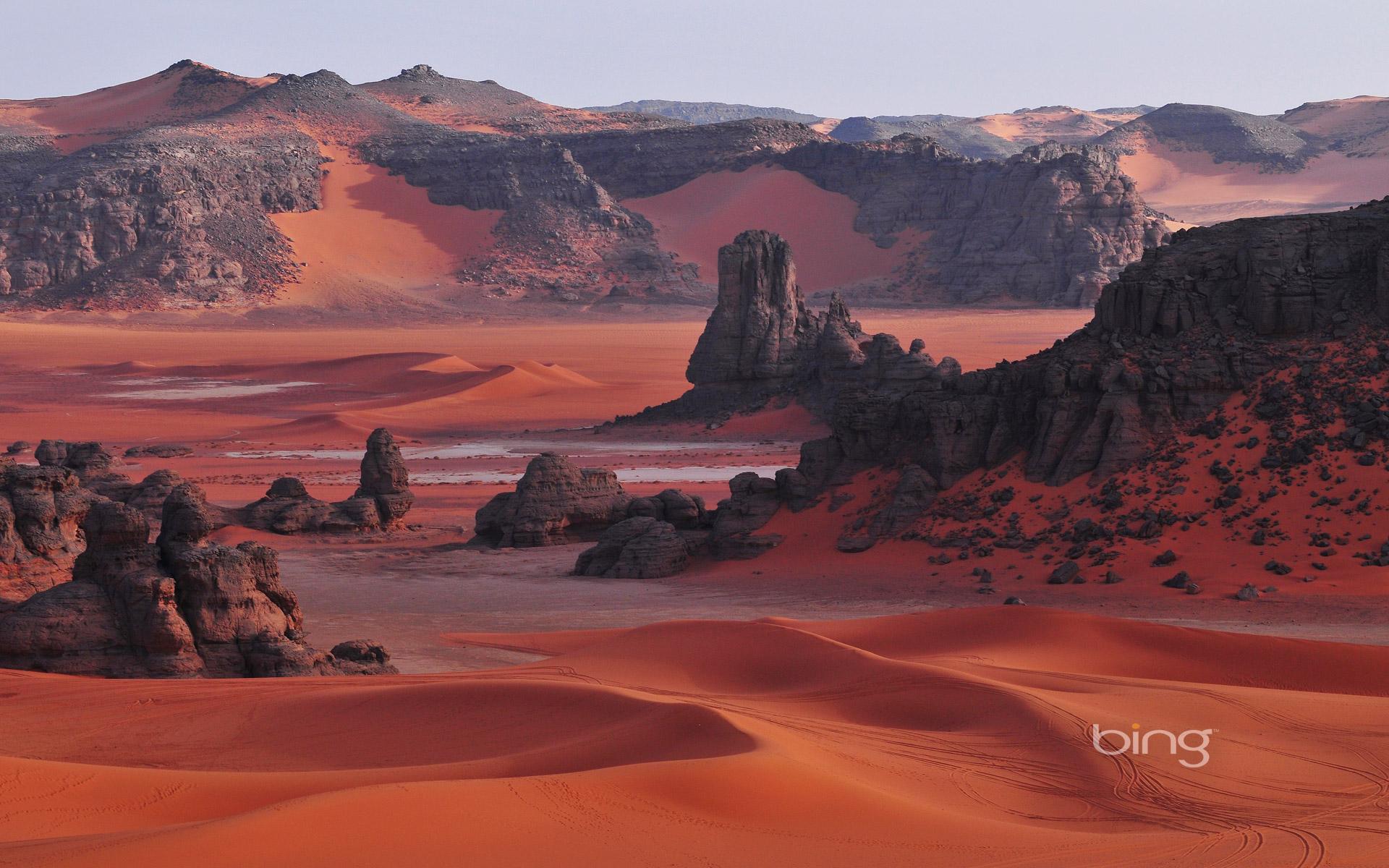 阿尔及利亚  撒哈拉沙漠.jpg