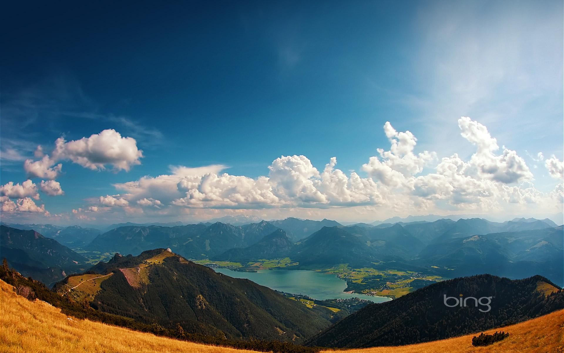 奥地利   Wolfgangsee湖.jpg