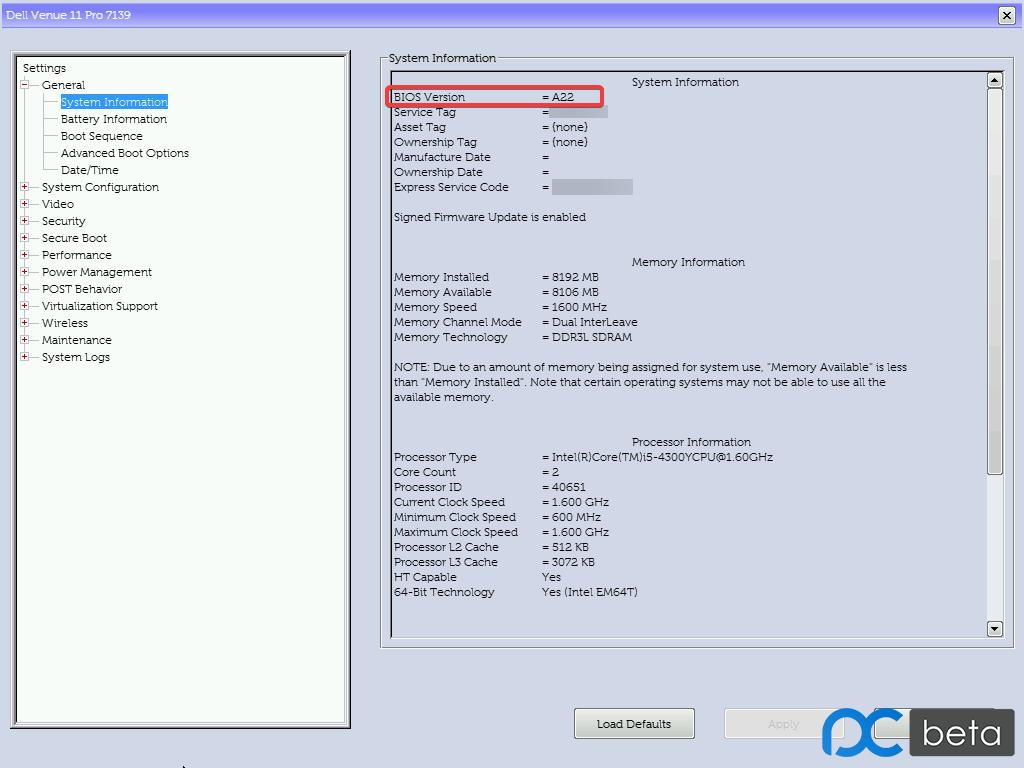 7130vPro_System Information.png