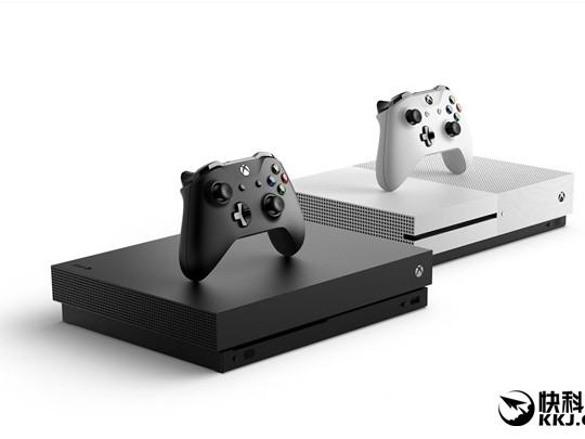 新主机Xbox上路!发布时间晚于PS5