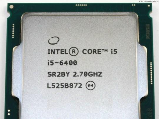 给8代酷睿让路!Intel宣布退役Skylake神U