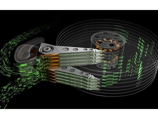 希捷正式宣布多读写臂技术:机械硬盘速度轻松翻番