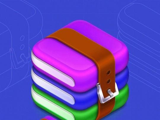 WinRAR 5.60 Beta1发布:图标换新了