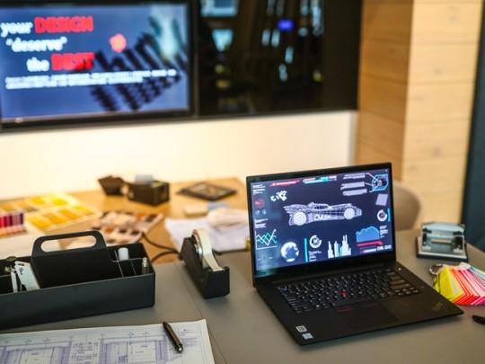 14999元起 ThinkPad正式发布ThinkPad X1 隐士高性能轻薄本