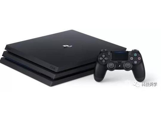 PS4 Pro永久降价,索尼新专利曝光