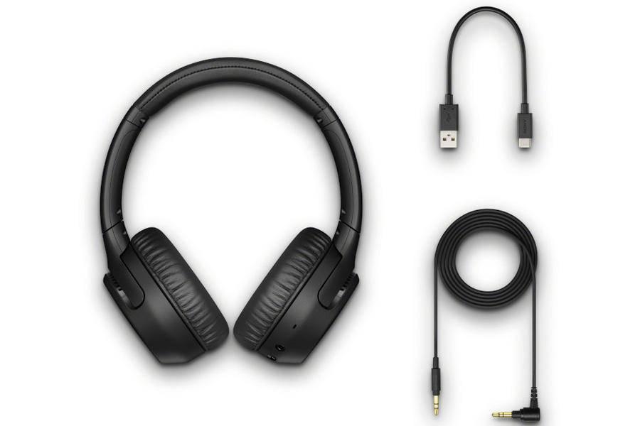 索尼发布 WH-XB700 头戴蓝牙耳机 产品