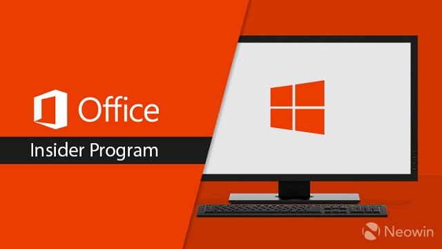 微软向Office快速更新通道推送新版应用图标