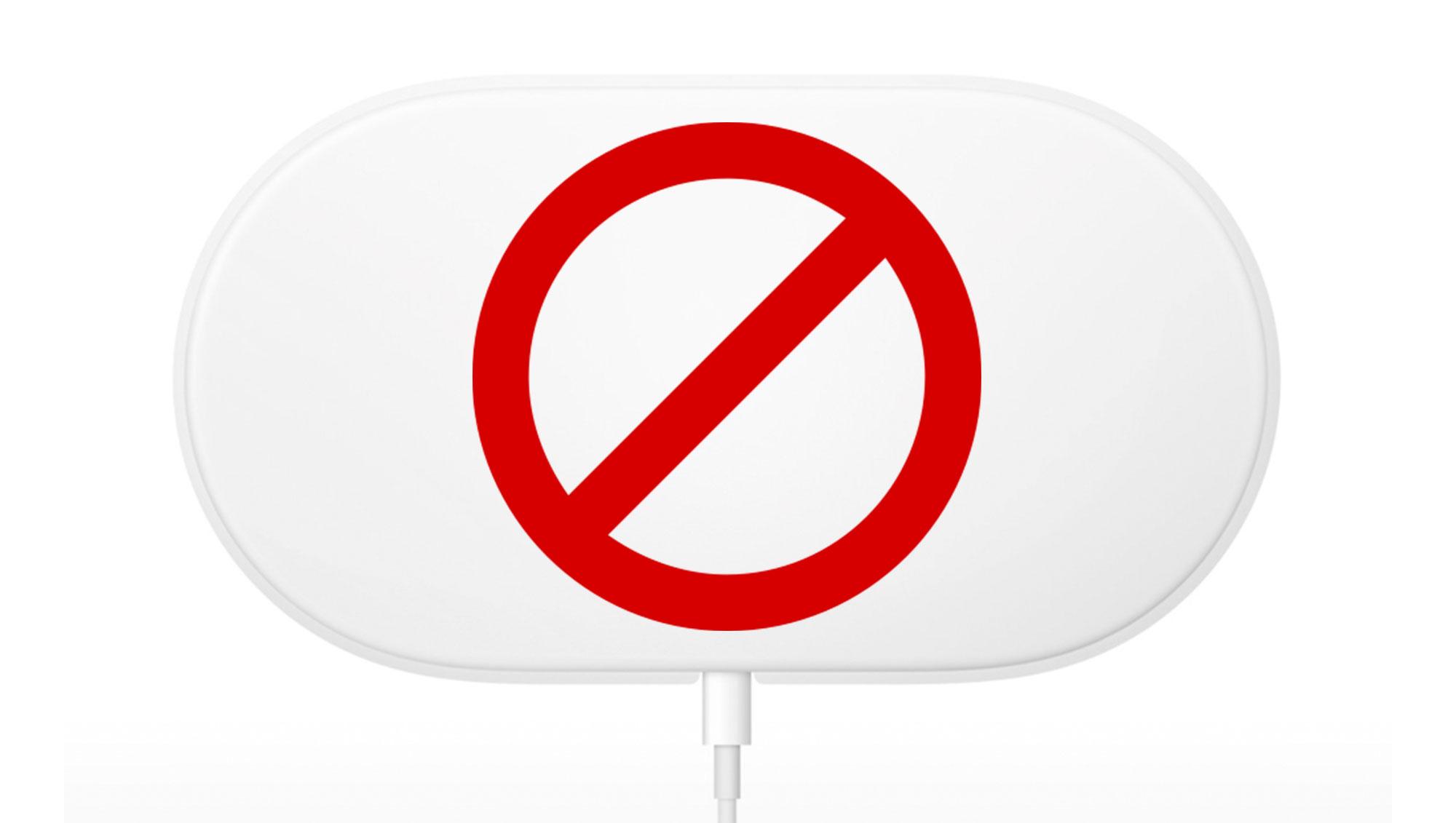 苹果宣布取消 AirPower 因无法满足硬件标准