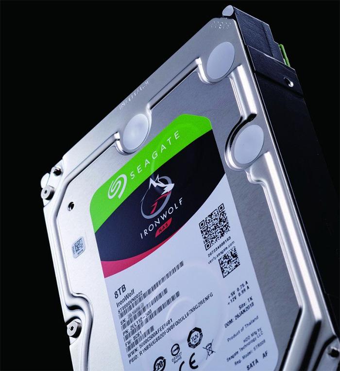 希捷调查用户对HDD硬盘的意见,总体满意度高达94.5%