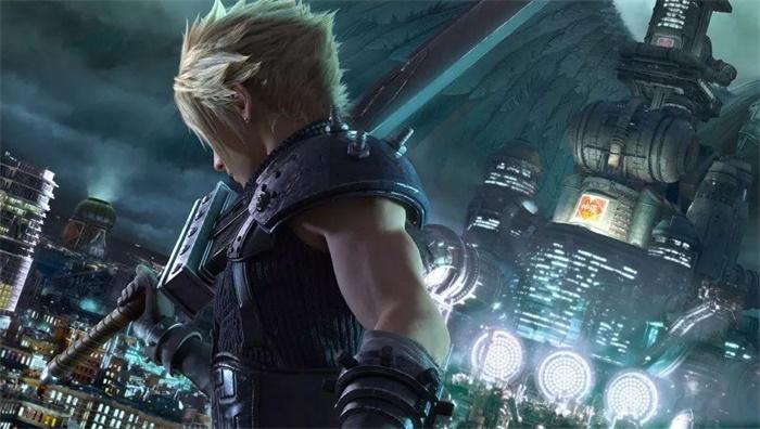 最终幻想7复刻版登陆Switch和Xbox One