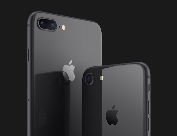 传苹果明年将会推出iPhone 8的升级款