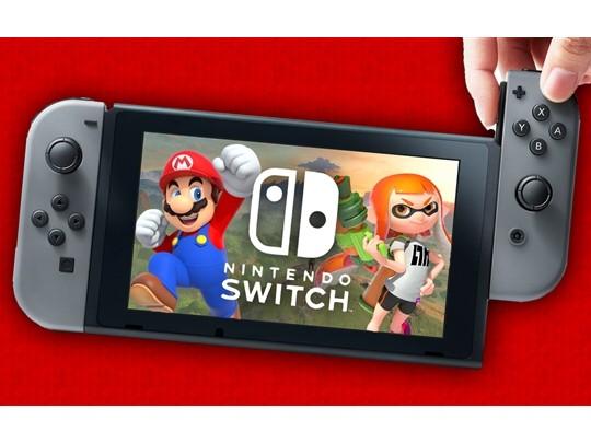 腾讯Switch首款游戏正式获批:国行要来了